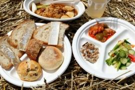 麦感(ばっかん)祭