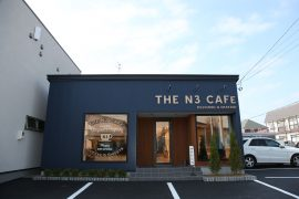 THE N3 CAFE